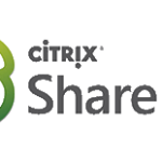 Logo of ShareFile