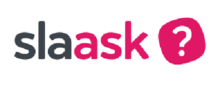 Logo of Slaask