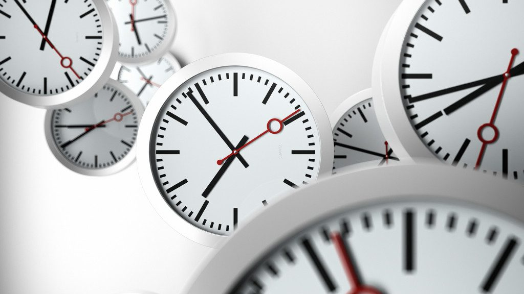 Technology Management Image: 10 Tips For Effective Corporate Time Management