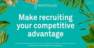 Logo of Greenhouse