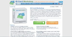 Logo of ID Card Workshop