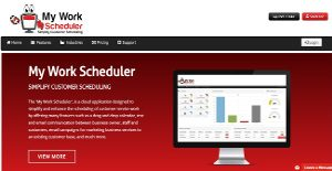 My Work Scheduler Reviews: Overview, Pricing and Features
