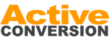 Logo of Active Conversion
