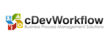 Logo of cDev Workflow