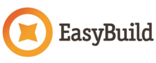 Logo of EasyBuild