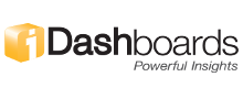 Logo of iDashboards