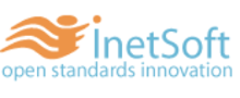 Logo of InetSoft Style Intelligence