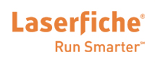 Logo of Laserfiche
