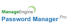 Logo of ManageEngine Password Manager Pro
