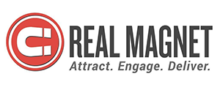 Logo of Real Magnet