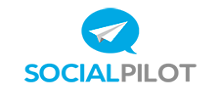 Logo of SocialPilot