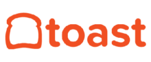 Logo of Toast POS