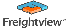 Logo of Freightview