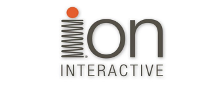 Logo of Ion Interactive
