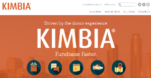 Logo of Kimbia