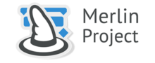 Merlin Project logo