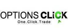 Logo of OptionsClick