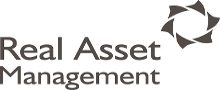 Logo of Real Asset Management CMMS