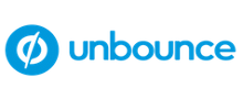 Logo of Unbounce