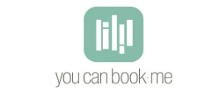 Logo of YouCanBook.me
