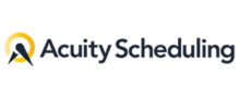 Logo of Acuity Scheduling
