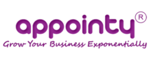 Logo of Appointy