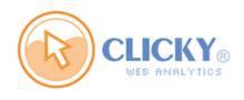 Logo of Clicky