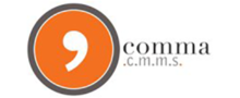 Logo of comma CMMS