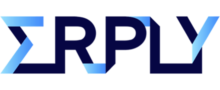 Logo of Erply