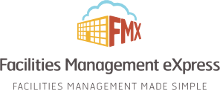 FMX Facility Management logo