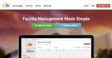 FMX Facility Management screenshot