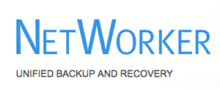 Logo of NetWorker