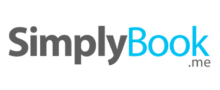 Logo of SimplyBook.me