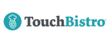 Logo of TouchBistro