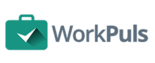WorkPuls logo