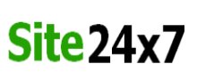 Logo of Site24x7
