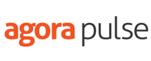 Logo of AgoraPulse