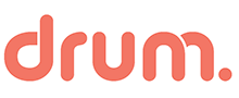 Drum Web Meetings logo