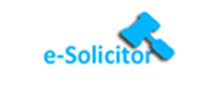 Logo of e-Solicitor