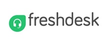 Logo of Freshdesk