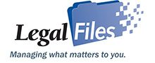 Logo of Legal Files