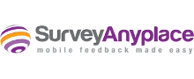 SurveyAnyplace logo
