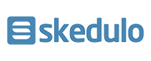 Logo of Skedulo