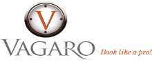 Logo of Vagaro