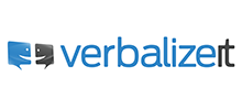 Logo of VerbalizeIt
