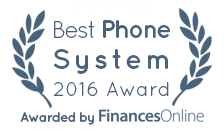 RingCentral won our Best Phone System Award for 2016