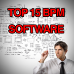 Comparison of 15 Leading Business Process Management Software Products