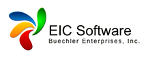 Logo of EIC Software