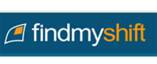 Logo of Findmyshift