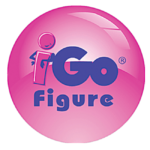 Logo of iGo Figure